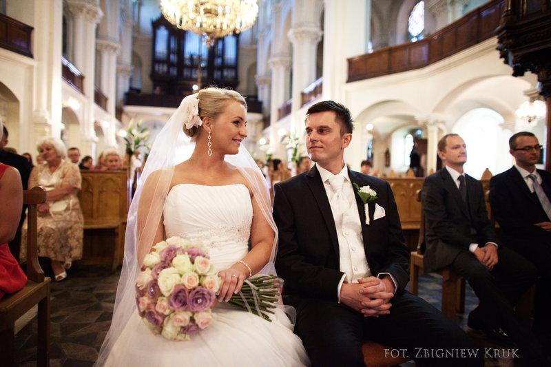 1016 0981 Kinga i Michał   zdjęcia ślubne Łódź